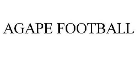 AGAPE FOOTBALL