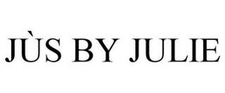 JÙS BY JULIE
