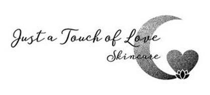 JUST A TOUCH OF LOVE SKINCARE