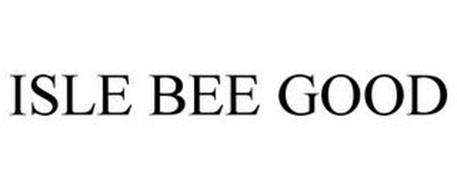 ISLE BEE GOOD