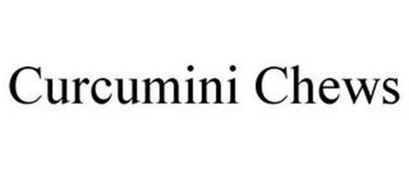 CURCUMINI CHEWS