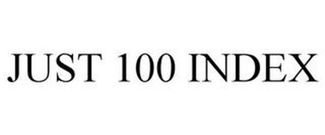JUST 100 INDEX