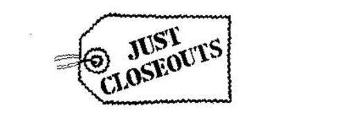 JUST CLOSEOUTS