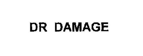 DR DAMAGE