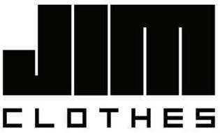 JIM CLOTHES