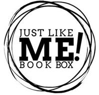 JUST LIKE ME! BOOK BOX