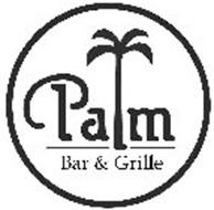 PALM BAR & GRILLE