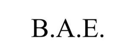 B.A.E.