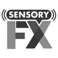SENSORY FX