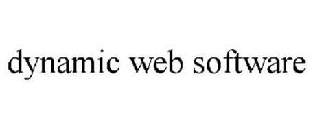 DYNAMIC WEB SOFTWARE