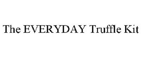 THE EVERYDAY TRUFFLE KIT