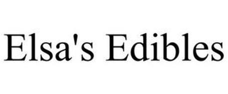 ELSA'S EDIBLES