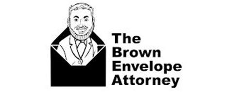 THE BROWN ENVELOPE ATTORNEY