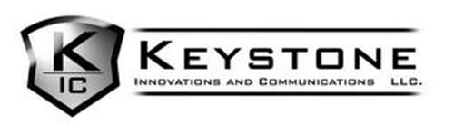 KIC KEYSTONE INNOVATIONS AND COMMUNICATIONS LLC.
