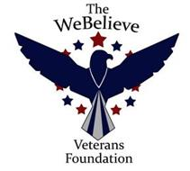 THE WEBELIEVE VETERANS FOUNDATION