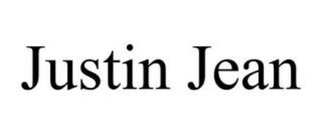 JUSTIN JEAN
