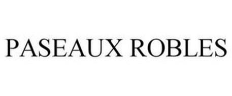 PASEAUX ROBLES