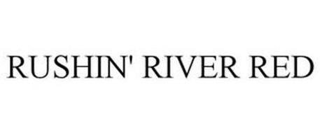 RUSHIN' RIVER RED