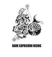 DARK CAPRICORN RISING