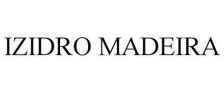 IZIDRO MADEIRA