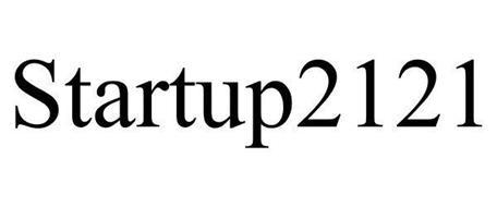 STARTUP2121