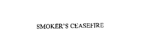 SMOKER'S CEASEFIRE