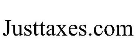 JUSTTAXES.COM
