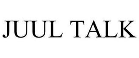 JUUL TALK
