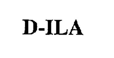 D-ILA