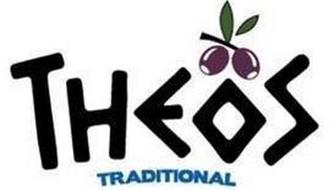 THEO'S TRADITIONAL