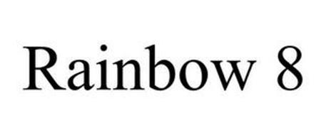 RAINBOW 8