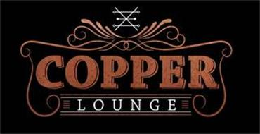 X COPPER LOUNGE