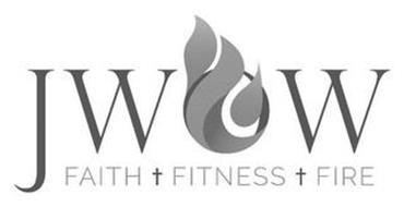 JWOW FAITH FITNESS FIRE