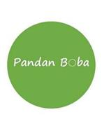 PANDAN BOBA
