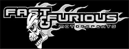 FAST&FURIOUS (F&F)
