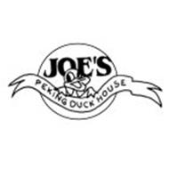 JOE'S PEKING DUCK HOUSE