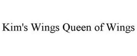 KIM'S WINGS QUEEN OF WINGS