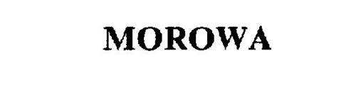 MOROWA