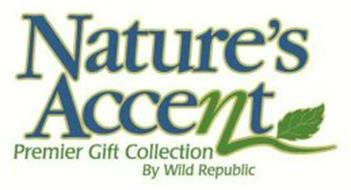 NATURE'S ACCENT PREMIER GIFT COLLECTION BY WILD REPUBLIC
