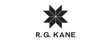 R.G. KANE