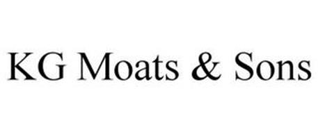 KG MOATS & SONS