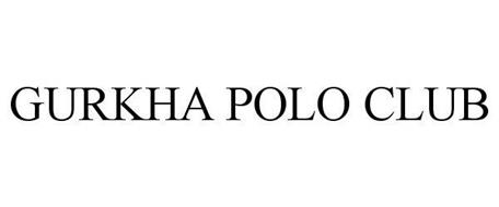 GURKHA POLO CLUB