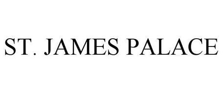 ST. JAMES PALACE