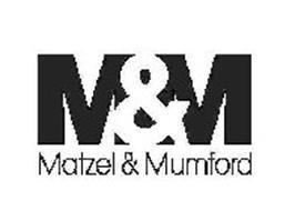 M&M MATZEL & MUMFORD