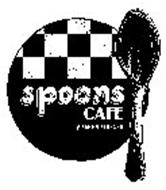 SPOONS CAFE BY KAREN KLASSEN