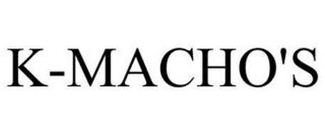 K-MACHO'S