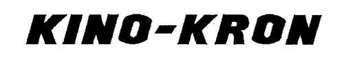 KINO-KRON