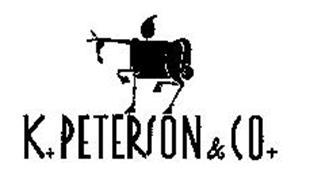 K+ PETERSON & CO+