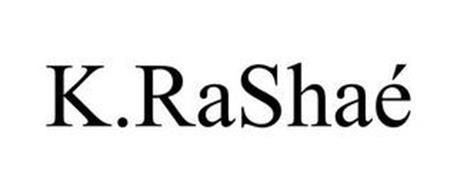 K.RASHAÉ