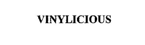 VINYLICIOUS